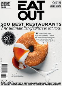 2018 EatOut top 500 restaurants