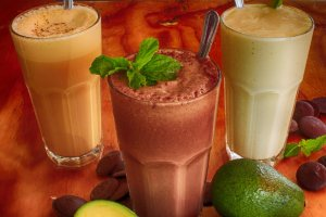 Best milkshakes in Durban